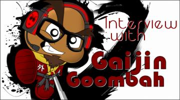 Kana's Korner – Interview with Gaijin Goombah