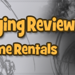 XBL Purchase & Rental Review