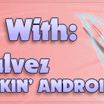Anime Expo 2009 – Interview With Rockin Android