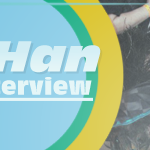 Anime Expo 2009 – Interview With Yaya Han