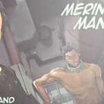 Meringued Manga's: Deadman Wonderland Review