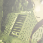 Molly Rants-a-lot – Serial Experiments Lain
