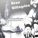Kana's Korner – Interview With Beau Billingslea