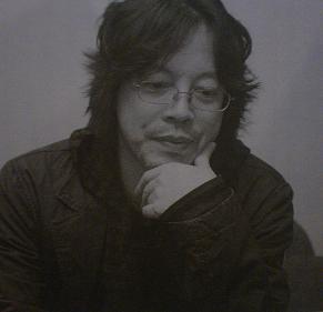 Urasawa Naoki author of Monster, Pluto, and 20thCB