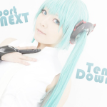 Tempest's Downpour – Con Report: AnimeNEXT 2010