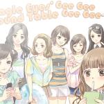 EagleEyes' Round Table – Gee Gee Gee Gee