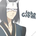Kana's Korner – Interview With John Gremillion