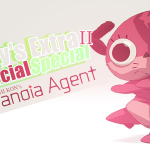 Molly's Extra Special Special II- Paranoia Agent