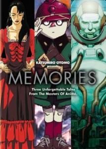 MEMORIES - Magnetic Rose