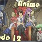 Anime Bites – Ichiban Ushiro no Daimao – Ep 12