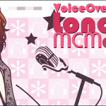 Live Blogging – Voice Actor Panel (Canceled)