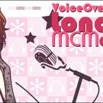 Live Blogging – Voice Actor Panel (Canceled)