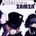 Kana's Korner – Interview with Zamza