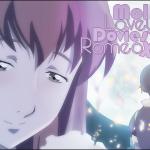 Molly Lovey-Dovies-a-lot – Romeo x Juliet