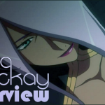 Kana's Korner – Interview with Lydia Mackay