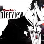Kana's Korner – Interview with Toby Proctor