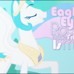 EagleEyes' Round Table – Friendship Is Magic?