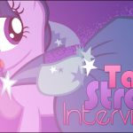 Kana's Korner – Interview with Tara Strong