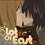 Molly Saves-A-Lot – Eden of the East