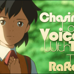 Otakon 2011 – Chasing Lost Voices With The Owl In The Rafters