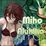 AM² – Interview With Akihiko Yamashita and Miho Shimogasa
