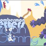 Bargain Gaming – Bomberman Jetters
