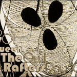 13 Days of Halloween with The Owl in the Rafters: Day 13
