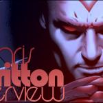 Kana's Korner – Interview with Chris Britton