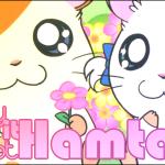 Molly Hams it up-a-lot – Hamtaro