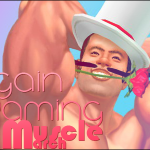 Bargain Gaming – Muscle March