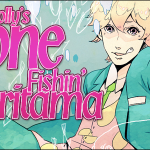 Molly's Gone Fishin'- Tsuritama