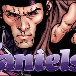 Kana's Korner – Interview with Tony Daniels
