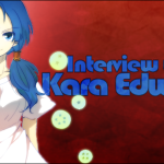 Kana's Korner – Interview with Kara Edwards