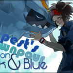 Tempest's Downpour – Pokemon Black & Blue Review