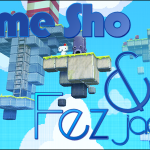 Game Sho – Fez And Bitejacker