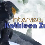 Kana's Korner – Interview with Kathleen Zuelch