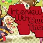 Kana's Korner – Interview with Owen Thomas