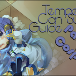 Tempest's Con Survival Guide — Packing A Cosplay