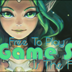 Game Sho – Free To Play Is The Future
