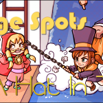 Siege Spot – A Hat In Time