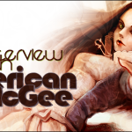 Kana's Korner – Interview with American McGee