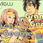 Kana's Korner – Interview with Grant George and Jessica Gee-George