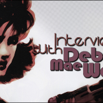 Kana's Korner – Interview with Debi Mae West