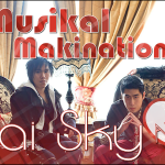 Musikal Makinations – Akai Sky's Heart, Attack! Album Review