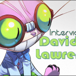Kana's Korner – Interview with David H. Lawrence XVII