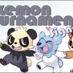 Pokemon Tournament Sign-Ups!