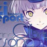 The Uzi Import Report: Persona 3 Spring of Birth