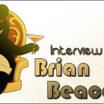 Kana's Korner – Interview with Brian Beacock
