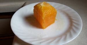 Stardust Orange!