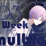 Simulblast! Week 003 Of Spring 2014